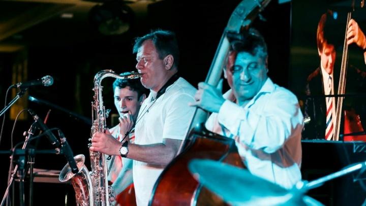 В Ростове отменили джазовый фестиваль на День города