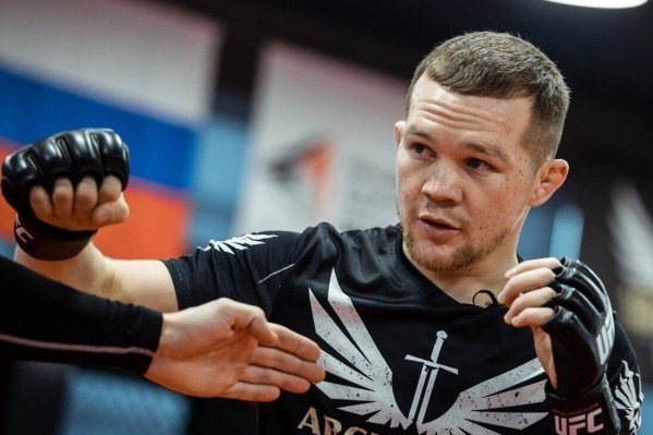 Петр Ян сразится за титул чемпиона в июне