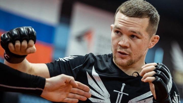 Уральский боец Петр Ян внезапно получил шанс стать новым чемпионом UFC