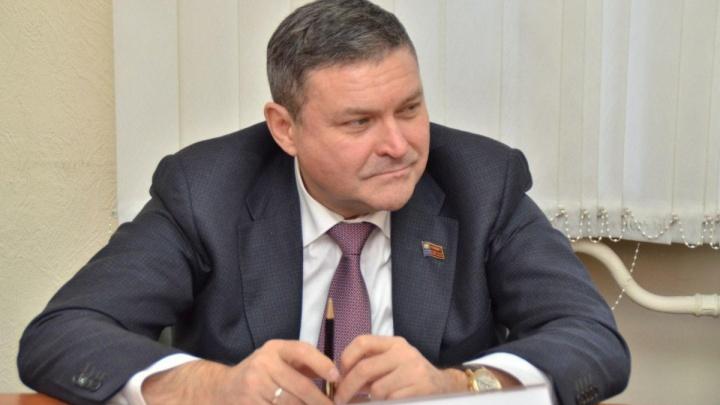 Депутат кузбасского облсовета вошел в список богатейших чиновников России по версии Forbes