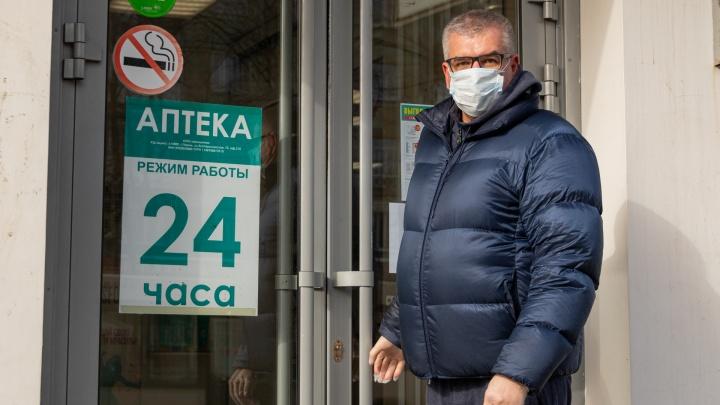 22 новых случая: всё о коронавирусе в Архангельской области на 2 мая