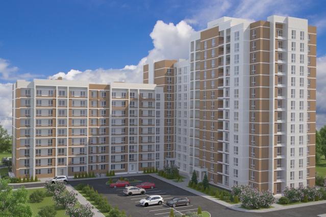 Жилой квартал «Кача» — это пример качественного строительства в Дзержинском районе Волгограда
