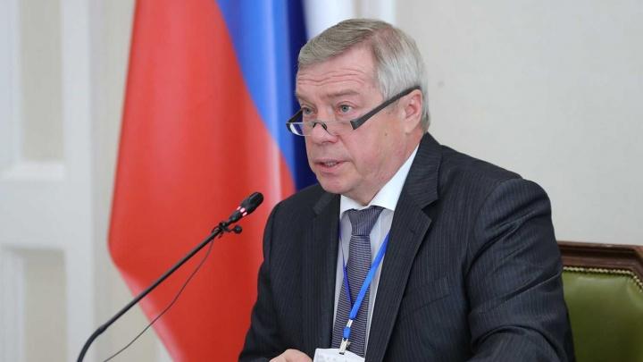 Губернатор Ростовской области рассказал, какие ограничения снимут с 15 мая