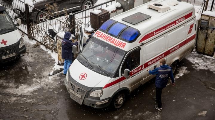 Минздрав объяснил, почему новосибирский терапевт пришел к пациенту после его смерти