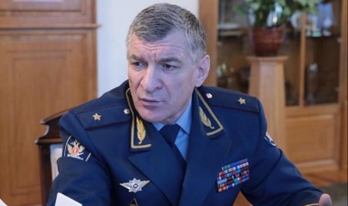 Следователи потребовали вновь арестовать экс-начальника ГУФСИН Даххаева, отбывающего срок на Дону