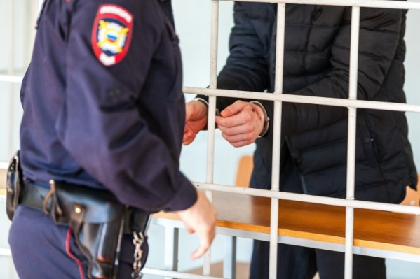 Житель Курганской области не хотел сознаваться в преступлении, но на приговор суда это не повлияло