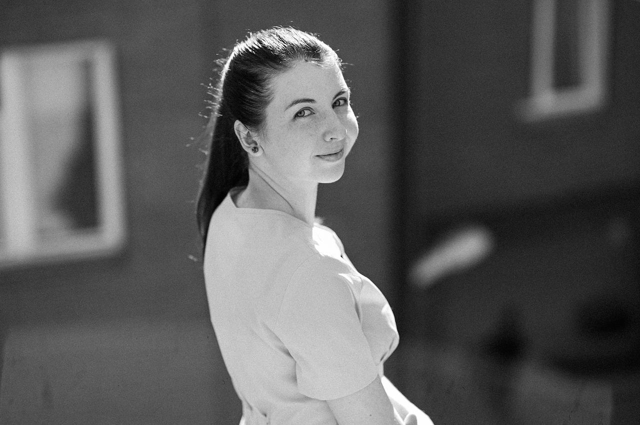 Врач травматолого-ортопедического отделения № 3 Екатерина Симонова