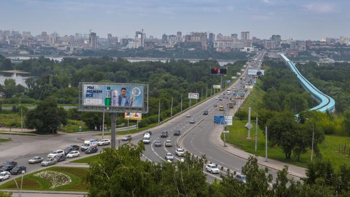 Власти объявили ещё один аукцион на реконструкцию дамбы Октябрьского моста и спуска к «Наутилусу»