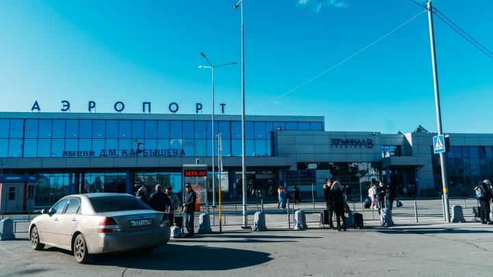Один из заразившихся COVID-19 омичей вернулся из Санкт-Петербурга