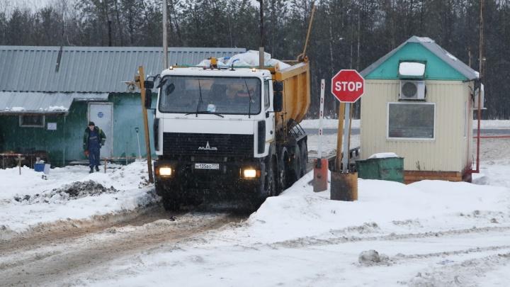 Почти банкрот: что случилось с крупнейшим перевозчиком ТКО в Архангельске после мусорной реформы?