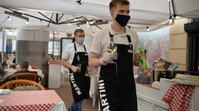 Свердловские власти назвали дату открытия ресторанов в Екатеринбурге