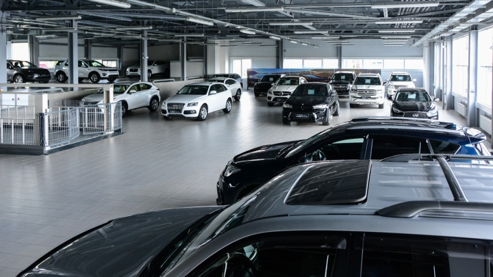 Провал века: автомобильный рынок России пережил катастрофическое падение