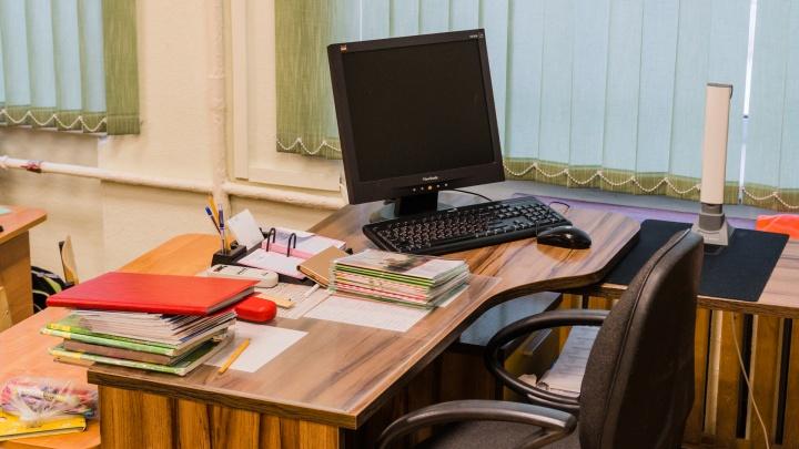 В школах Перми с 6 апреля начнутся дистанционные уроки