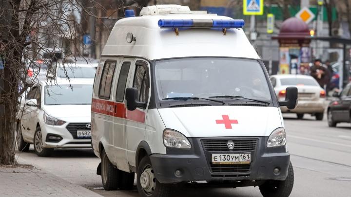 На Дону от COVID-19 умерли еще 17 человек: статистика по коронавирусу за сутки