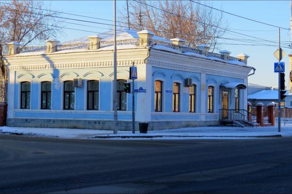 Ленина, 8