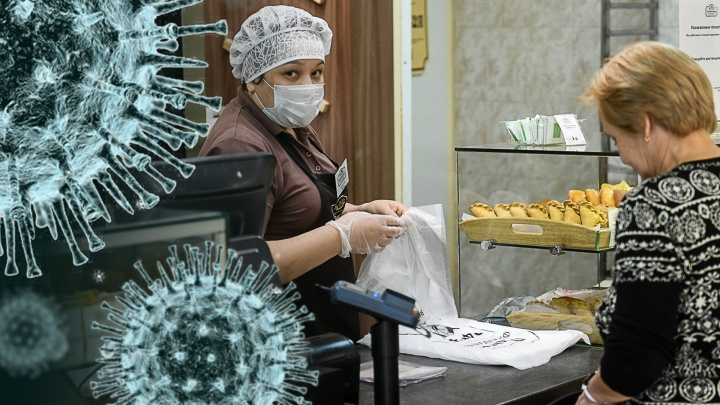 «Вирус среди нас и свободно распространяется»: врач объяснил, почему рано радоваться и снимать маски