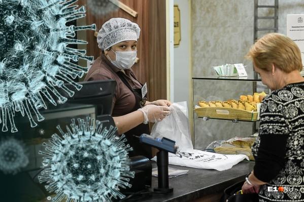 Эксперт рассказал, как чаще всего распространяется коронавирус