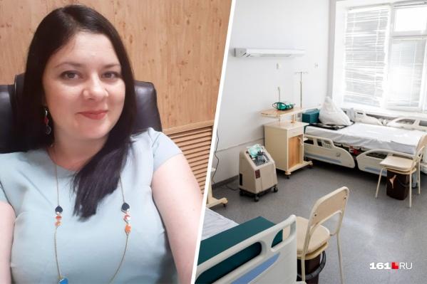 В больнице Нелли стала чувствовать себя лучше, но прогнозов пока делать не хочет