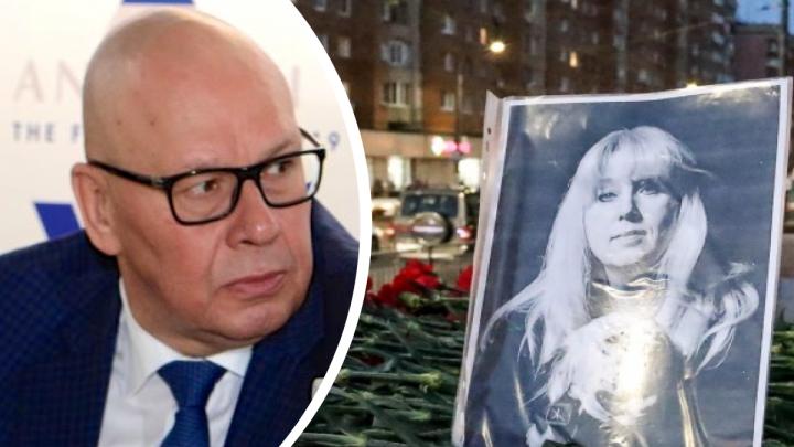 «Мы находим утешительные объяснения»: московский психиатр о самоубийстве Ирины Славиной