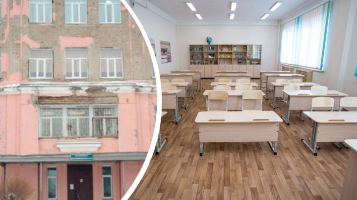 «Кашляли все подряд, всё щипало и резало»: в новосибирской школе распылили перцовый баллончик