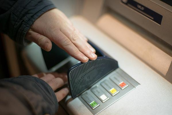 В здании вузов уже появились банкоматы ВТБ