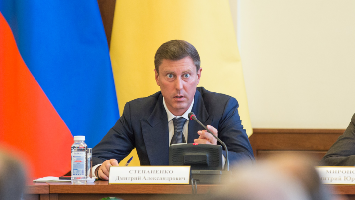 Антимонопольщики вынесли предостережение главе правительства Ярославской области
