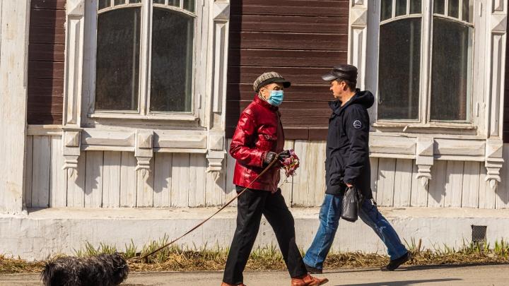 Сердце города: история улицы, с которой начиналась новосибирская застройка — как сейчас выглядят эти дома
