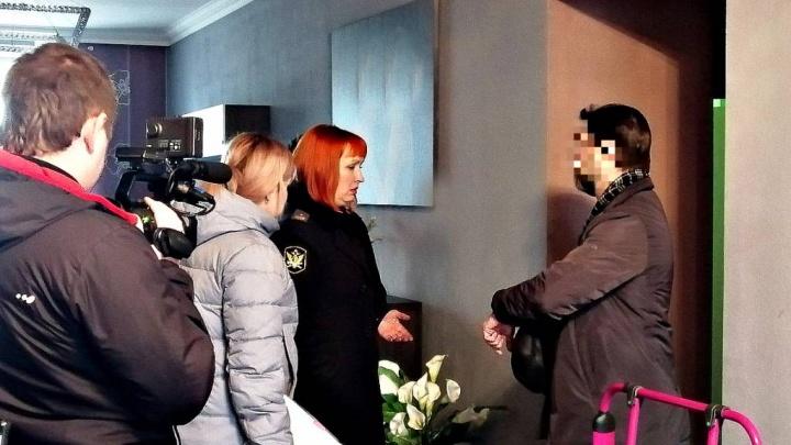 В Ярославле женщина купила квартиру вместе с жильцами