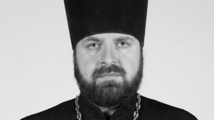 В Самаре от коронавируса умер молодой священник