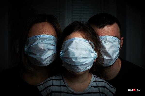 Коронавирус в Китае в последние дни пошел на спад — новые массовые случаи фиксируются в других странах
