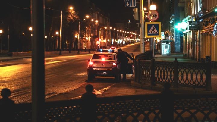 В Уфе часть дороги на Ленина закроют до октября