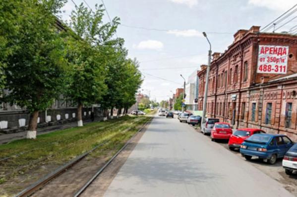 Три трамвая изменят свои маршруты