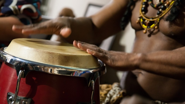 В «Ночь музыки» в «КОФЕ 18+» выступит Мэрилин, а в Музее об ЭТОМ устроят «Африканские страсти»