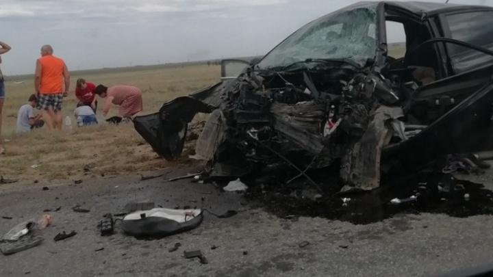 Пермяка осудят за гибель в ДТП четверых человек в Волгоградской области