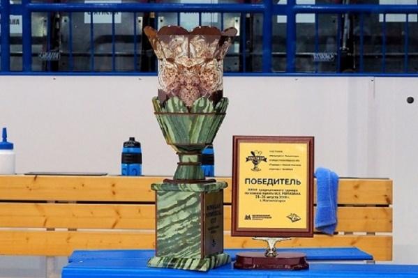 Все игры Мемориала Ромазана будут показаны в прямом эфире на официальном канале «Металлурга»