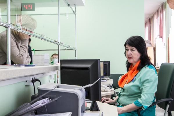 На учете у онколога в регионе состоят 22 328 женщин и 11 421 мужчина<br>