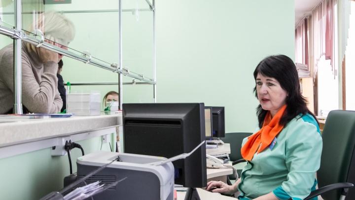 Онкология в Архангельской области: больных женщин почти вдвое больше, чем мужчин