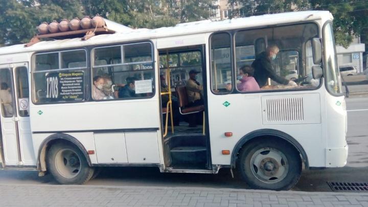 Пора на дачу: власти вернули популярные летние маршруты автобусов из Новосибирска