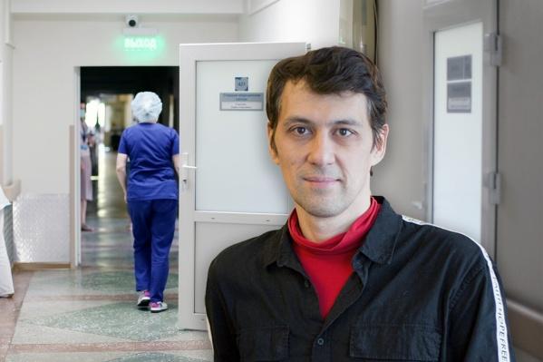 Журналист НГС Илья Калинин на личном опыте узнал, чем частная медицина отличается от государственной