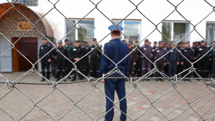 Источник UFA1.RU: из колонии в Башкирии сбежал заключенный-насильник
