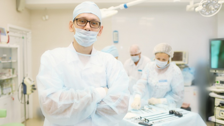 Опухолей, камней и боли можно не бояться: лазерная хирургия в урологии и онкологии совершила настоящий прорыв
