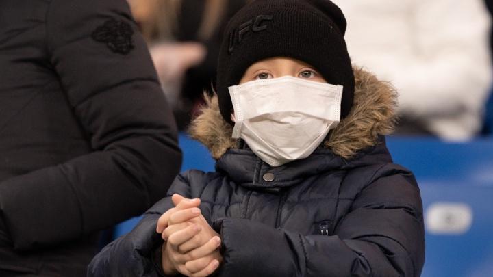 Заболели женщина и мальчик: в Ярославской области выявлены новые случаи заражения коронавирусом