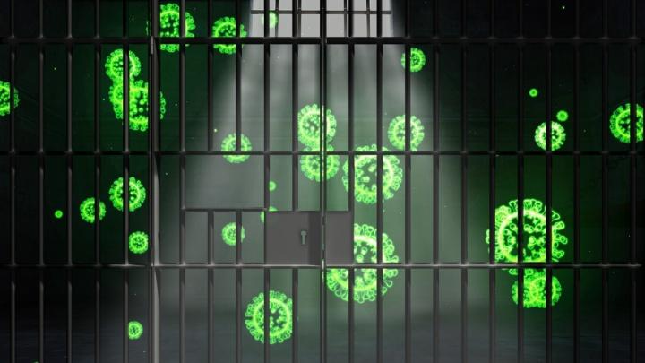 «Один погибший за всё время пандемии»: колонии в регионе стали территорией, свободной от коронавируса?