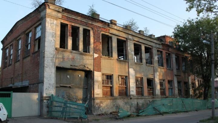 В Новочеркасске здания, которые не используют владельцы, передадут городу