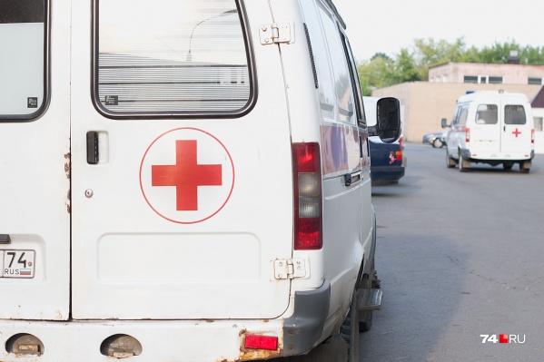 Автомобили скорой помощи, выставленные на торги в Зауралье, варьируются по цене и году выпуска