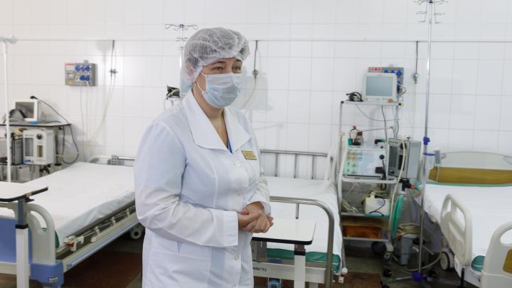 На юге Волгограда закрыты все хирургии: в Волгограде и области COVID-19 поражает по сто человек в день