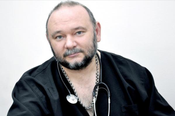 """Нестеров проработал в медицине больше <nobr class=""""_"""">30 лет</nobr>"""