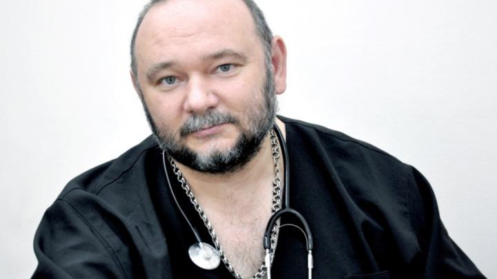 Умер кардиолог Ростовской областной больницы Владимир Нестеров