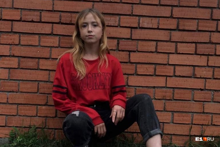 15-летняя Анна Андрианова погибла на месте ДТП