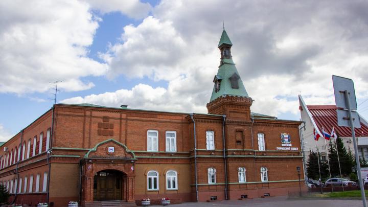 Бюджет города Омска увеличили на 570 миллионов. Рассказываем, на что потратят эти деньги